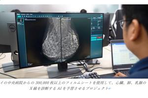 AIとロボットは ベトナムの医療分野で大きな 可能性を秘めています