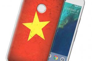 グーグルのスマホは年末にベトナムで製造される予定