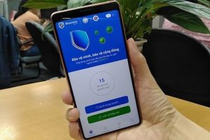 コロナアプリ「ブルーゾーン」、ダウンロード数大幅増加