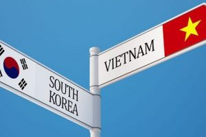 日系企業以外の外資系企業のベトナムでの事業展開について①(韓国系)