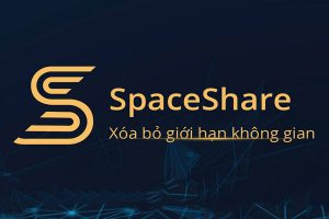 SpaceShare – The first online reservation platform for coworking space in Vietnam